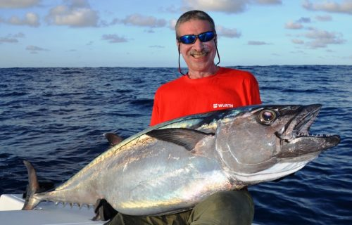 doggy de 32kg - Rod Fishing Club - Ile Rodrigues - Maurice - Océan Indien