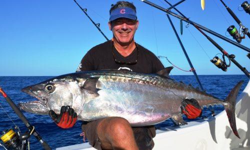 36kg doggy - Rod Fishing Club - Rodrigues Island - Mauritius - Indian Ocean