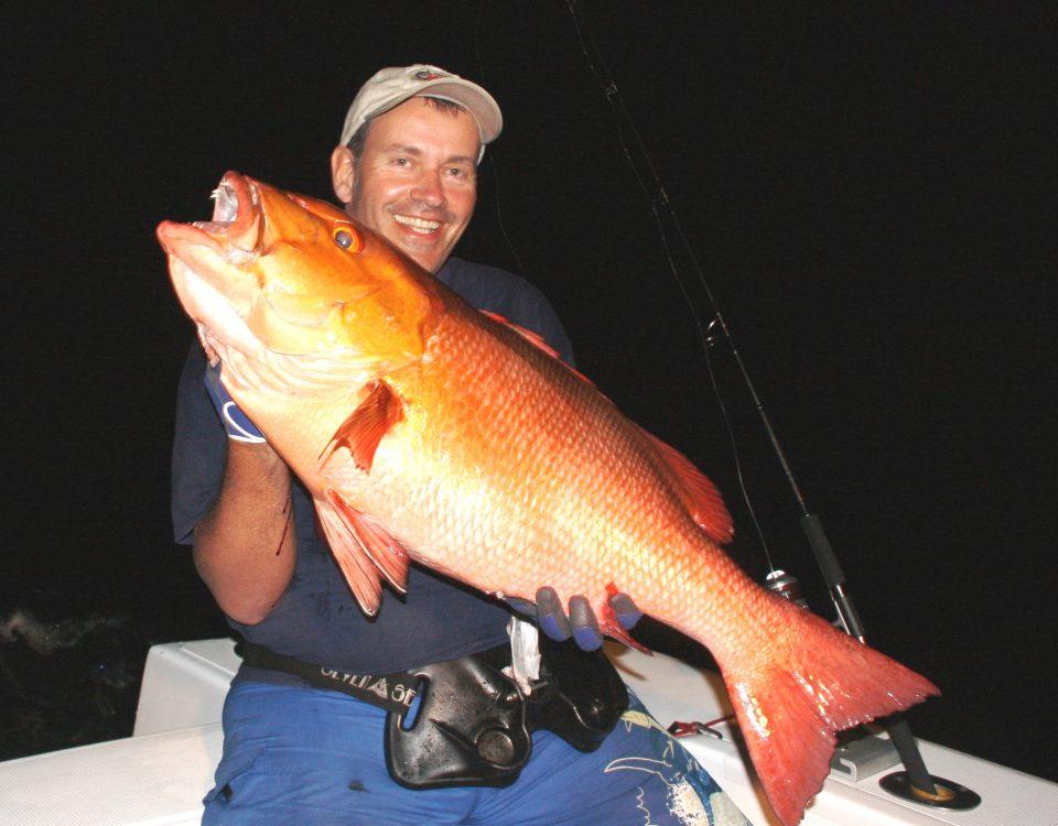 Bruno Tuband record du monde toutes catégories carpe rouge 14kg 12 11 2009