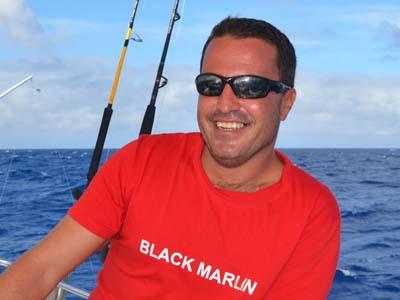 Capt Yann Colas - Rod Fishing Club - Ile Rodrigues - Maurice - Océan Indien