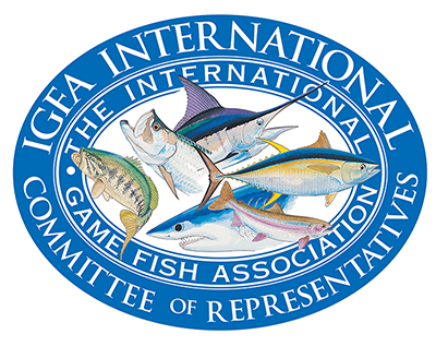 IGFA Representative - Rod Fishing Club - Rodrigues Island - Mauritius - Indian Ocean