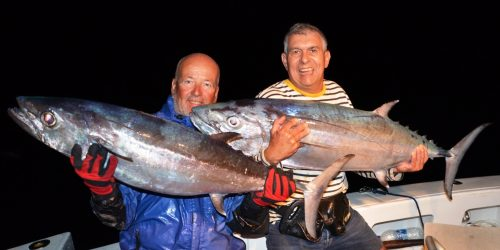 doggies - Rod Fishing Club - Rodrigues Island - Mauritius - Indian Ocean