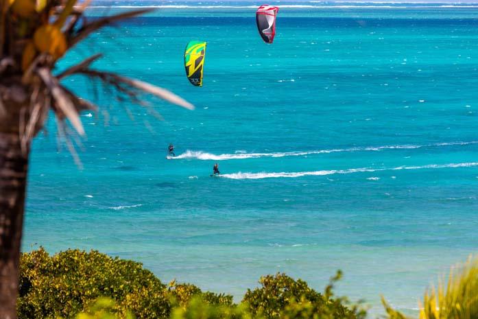 kite - crédit photo Serge Marizy - Rod Fishing Club - Ile Rodrigues - Maurice - Océan Indien_1