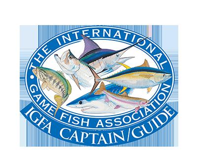IGFA Guide Captain - Rod Fishing Club - Rodrigues Island - Mauritius - Indian Ocean