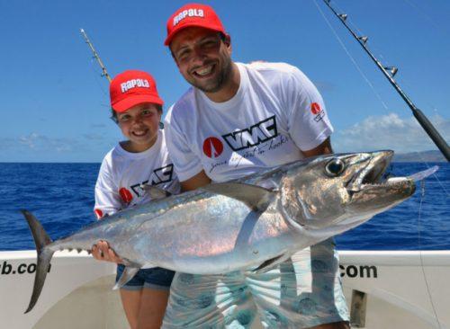 record-du-monde-potentiel-thon-dents-de-chien-de-16-5kg-categorie-smallfry-rod-fishing-club-ile-rodrigues-maurice-ocean-indien