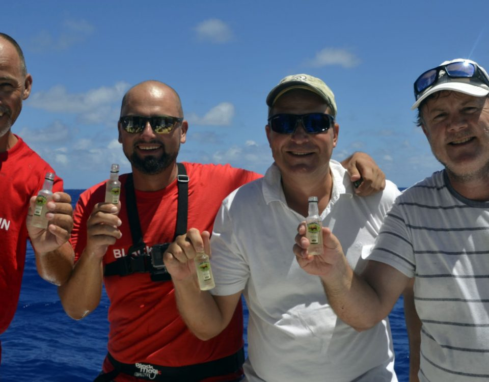 Cheers - www.rodfishingclub.com - Rodrigues - Mauritius - Indian Ocean