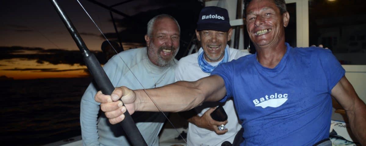 Batoloc Dream Team - www.rodfishingclub.com - Rodrigues - Mauritius - Indian Ocean