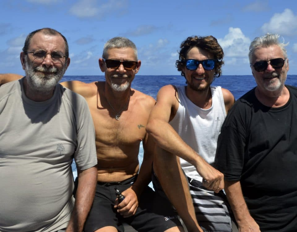 The chili team - www.rodfishingclub.com - Rodrigues - Mauritius - Indian Ocean