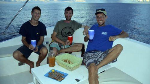 Flopped team - www.rodfishingclub.com - Rodrigues - Maurice - Ocean Indien