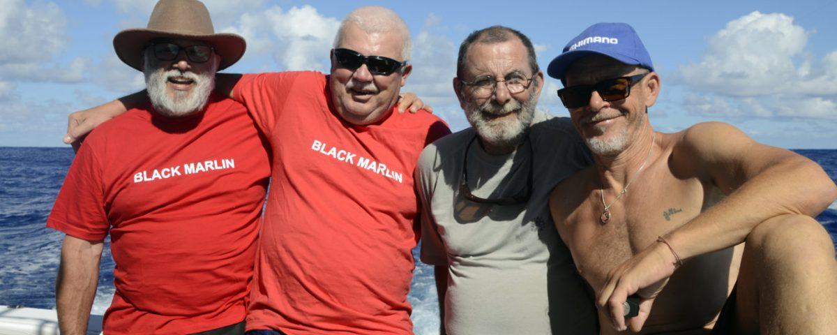 Sharker Team - www.rodfishingclub.com - Rodrigues - Maurice - Ocean Indien